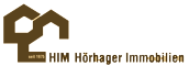 Logo: Fa. HIM-Hörhager Immobilien GmbH
