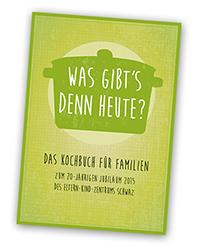 Bild: Kochbuch