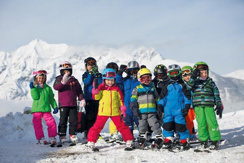 Skikurs am Weerberg Semesterferien 2021
