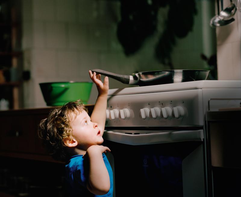 Achtsamer Umgang mit Kindern als Grundlage von Erziehung